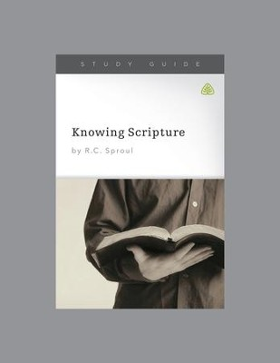 Knowing Scripture  -     By: Ligonier Ministries
