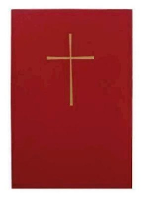 The 1979 Book of Common Prayer, Large-Print Edition   -