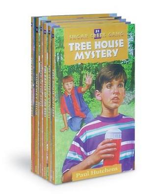 The Sugar Creek Gang Series Volumes 31 36 Paul Hutchens
