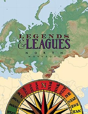 Legends & Leagues North Workbook   -     By: Ned Bustard