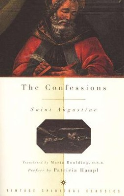 Confessions   -     Edited By: Maria Boulding     By: Saint Augustine