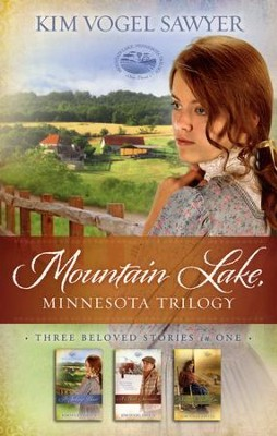 Mountain Lake, Minnesota Trilogy 3 in 1   -     By: Kim Vogel Sawyer