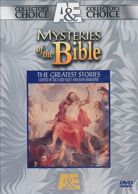Collector's Choice: Mysteries of the Bible (2 DVD Set)   -