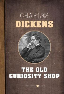 The Old Curiosity Shop - eBook  -     By: Charles Dickens