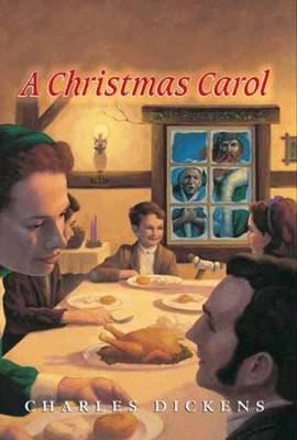 A Christmas Carol Complete Text - eBook  -     By: Charles Dickens