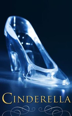 Cinderella - eBook  -     By: Charles Perrault
