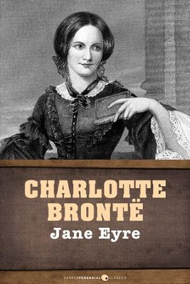 Jane Eyre - eBook  -     By: Charlotte Bronte