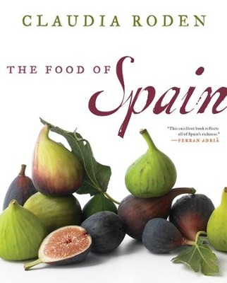 The Food of Spain - eBook  -     By: Claudia Roden