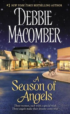 A Season of Angels - eBook  -     By: Debbie Macomber