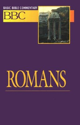 Romans, Basic Bible Commentary Volume 22   -     By: Robert Jewett