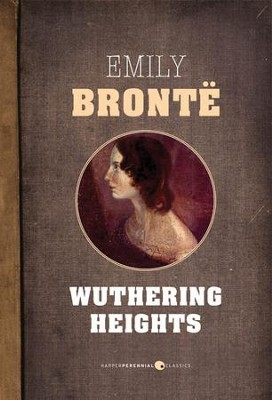 Wuthering Heights - eBook  -     By: Emily Bronte
