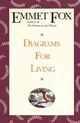 Diagrams for Living: The Bible Unveiled - eBook  -     By: Emmet Fox