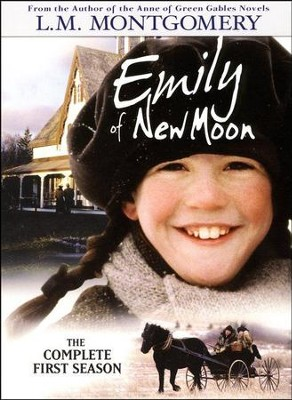 Emily Of New Moon: The Complete First Season, DVD Set   -