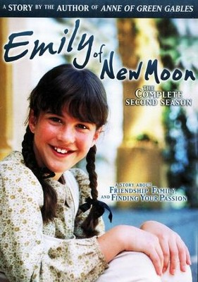 Emily of New Moon: The Complete Second Season, DVD Set   -