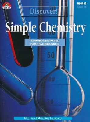 Discover! Simple Chemistry  -