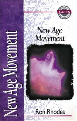 New Age Movement Zondervan Guide to Cults & Religious Movements Series  -     By: Ron Rhodes