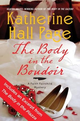 The Body in the Boudoir - eBook  -     By: Katherine Hall Page