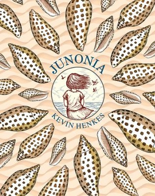 Junonia - eBook  -     By: Kevin Henkes     Illustrated By: Kevin Henkes