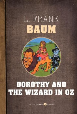 Dorothy and the Wizard in Oz - eBook  -     By: L. Frank Baum