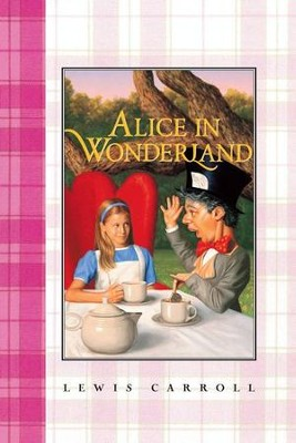 Alice in Wonderland Complete Text - eBook  -     By: Lewis Carroll