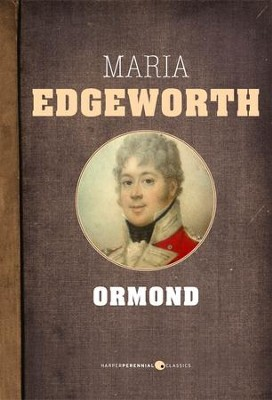 Ormond - eBook  -     By: Maria Edgeworth
