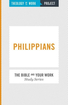 Theology of Work Project: Philippians   -