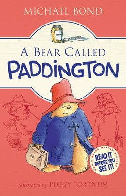 A Bear Called Paddington - eBook  -     By: Michael Bond     Illustrated By: Peggy Fortnum