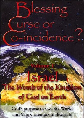 Blessing Curse or Co-incidence? DVD   -     By: Hugh Kitson