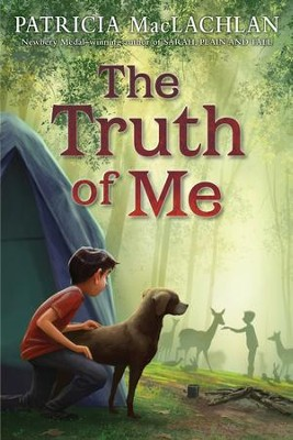 The Truth of Me - eBook  -     By: Patricia MacLachlan