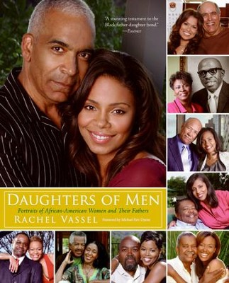 Daughters of Men - eBook  -     By: Rachel Vassel