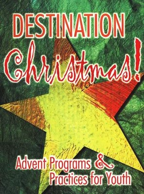 Destination Christmas Advent   -