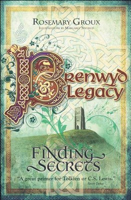 #2 Finding Secrets   -     By: Rosemary Groux