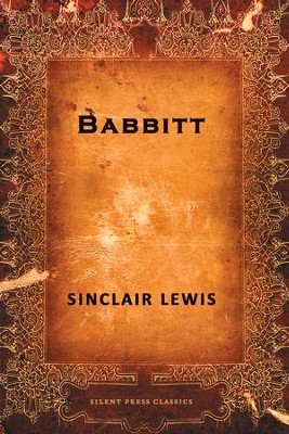 Babbitt - eBook  -     By: Sinclair Lewis
