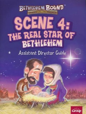 Assistant Director's Guide: Scene 4   -