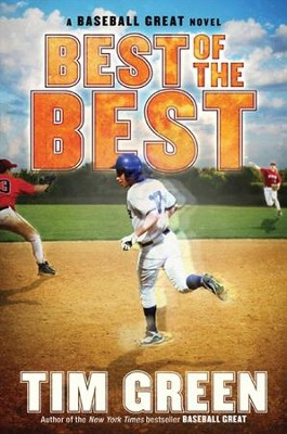 Best of the Best - eBook  -     By: Tim Green