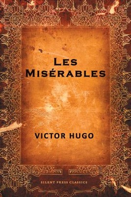 Les Miserables - eBook  -     By: Victor Hugo