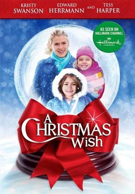 A Christmas Wish, DVD   -
