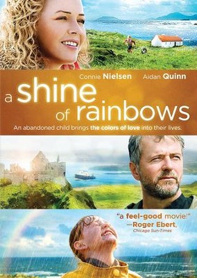A Shine of Rainbows, DVD   -