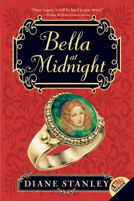 Bella at Midnight - eBook  -     By: Diane Stanley     Illustrated By: Bagram Ibatoulline