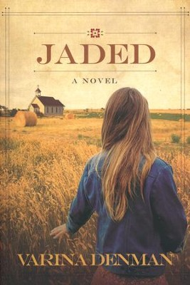 Jaded  -     By: Varina Denman