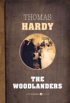 The Woodlanders - eBook  -     By: Thomas Hardy