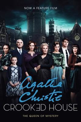Crooked House - eBook  -     By: Agatha Christie