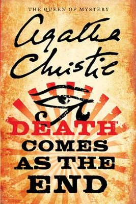 Death Comes As the End - eBook  -     By: Agatha Christie