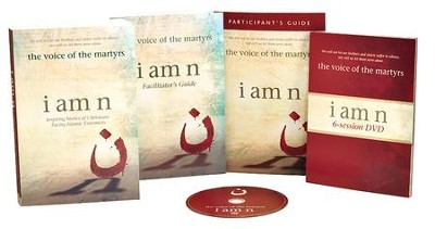 I Am N Curriculum Kit   -     By: Voice of the Martyrs