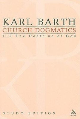 Church Dogmatics, Volume 11: The Doctrine of God,  Volume 11.2  -     By: Karl Barth, G.W. Bromiley, T.F. Torrance