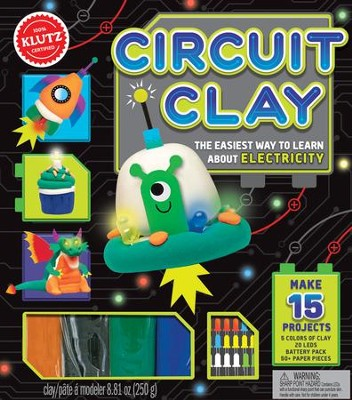 Circuit Clay  -