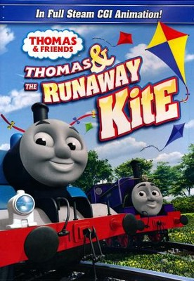 Thomas & Friends: Thomas and the Runaway Kite   -