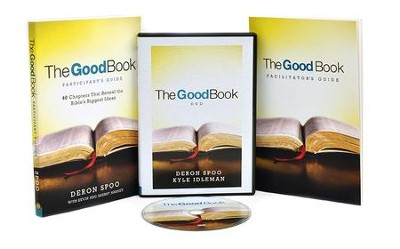 The Good Book Small Group Curriculum    -     By: Deron Spoo