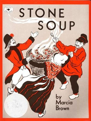 Stone Soup  -     By: Marcia Brown