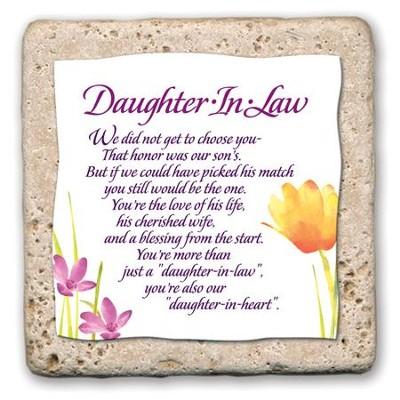 Daughter In Law Tile Christianbookcom